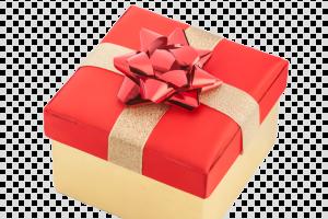 Дарим в январе +1 пакет к каждому заказу!
