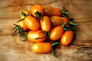 Желтые томаты – залог крепкого здоровья!